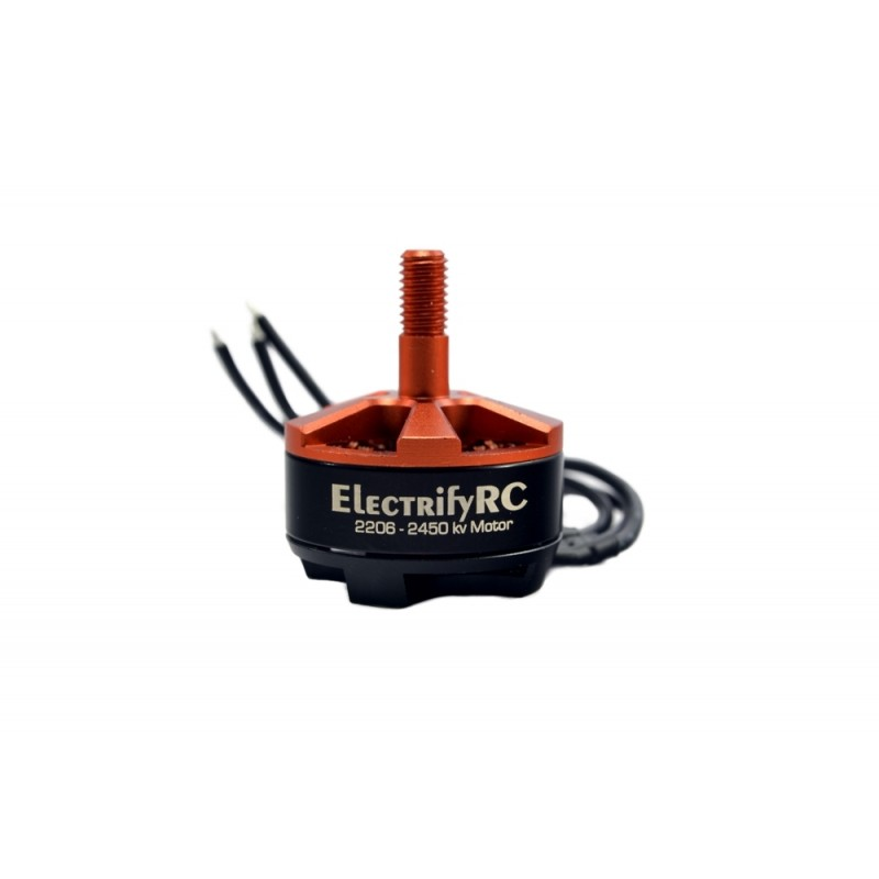 2206-2450KV Racing Motor (CW or CCW)