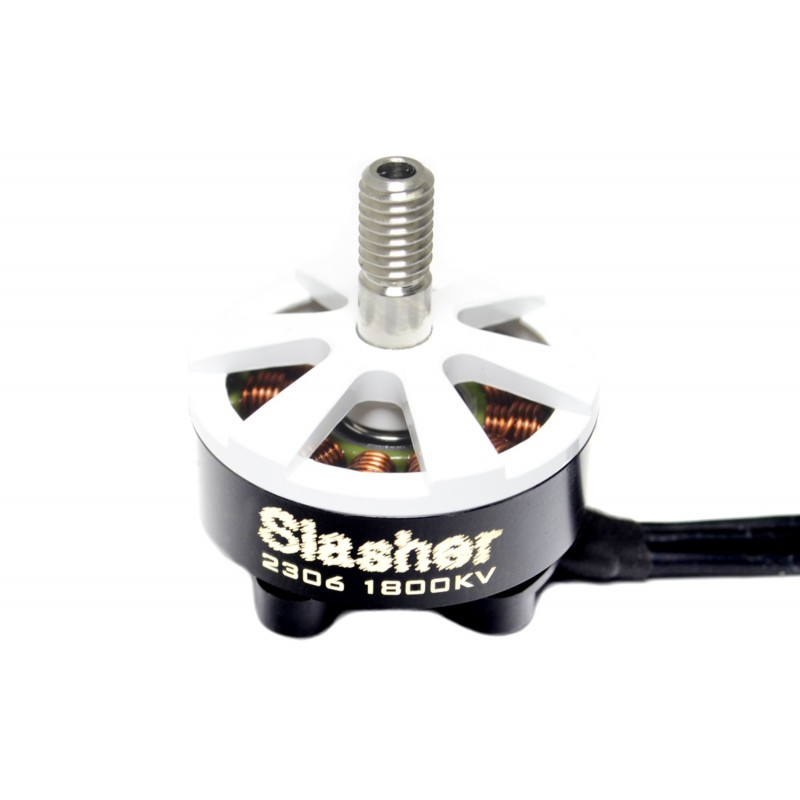 2306 1800kV SLASHER 6S PRO SERIES RACING MOTOR CW/CCW