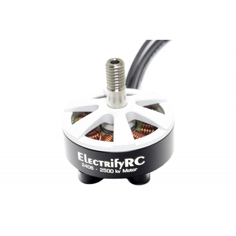 2406-2500KV Pro Series Racing Motor (CW or CCW)