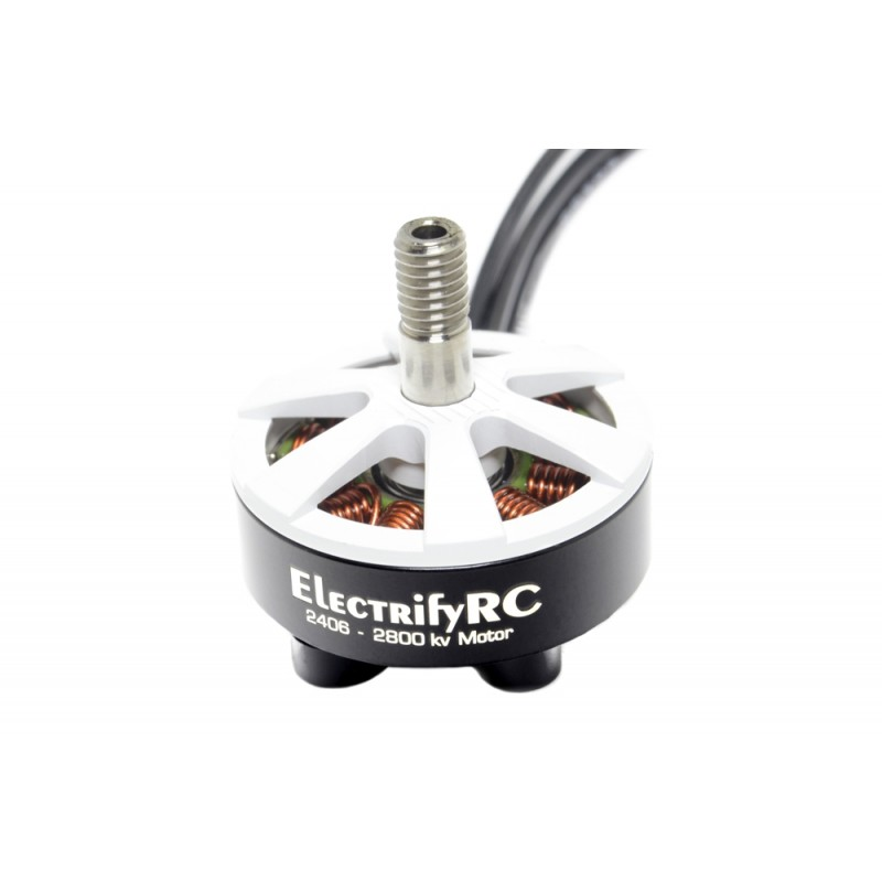 2406-2800KV Pro Series Racing Motor (CW or CCW)
