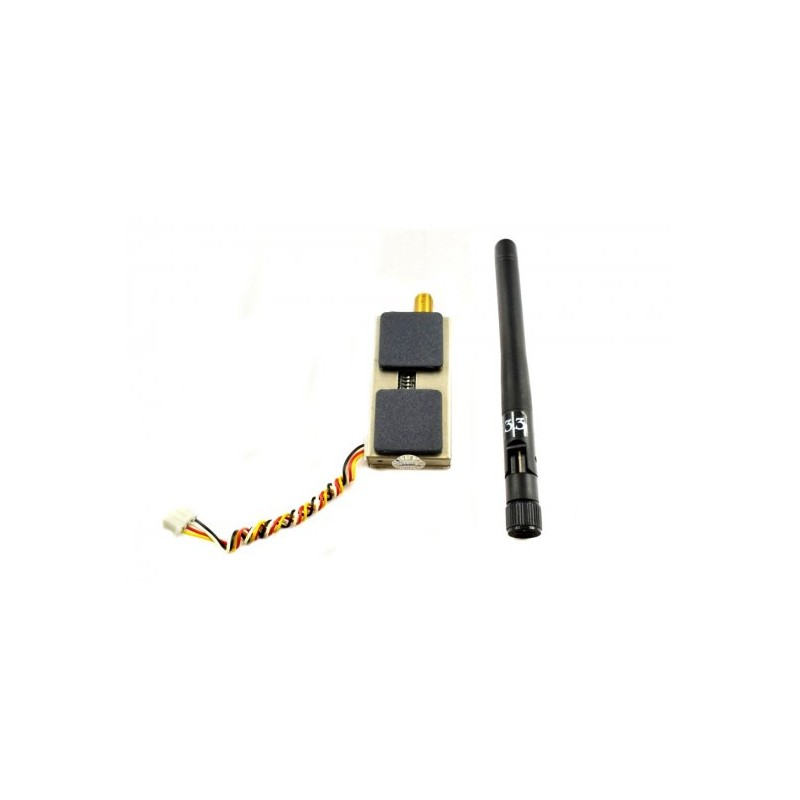 IRON HORSE 3.3-3.4GHZ 2 CHANNELS 0.5/1W TRANSMITTER V3 (US VERSION)