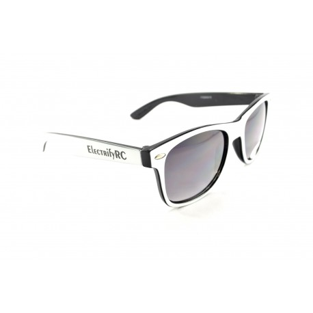 White and Black Shades